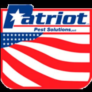 Patriot Pest Solutions Icon